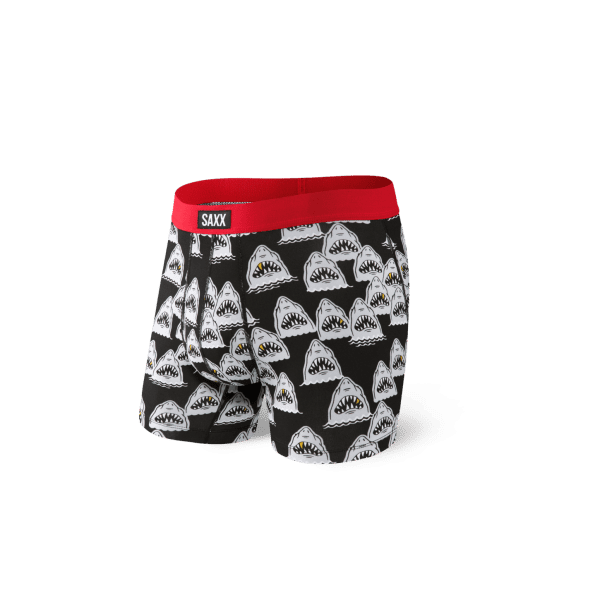 SAXX men's underwear available at Mugford's Shoes & Clothing